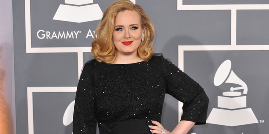 Adele And Her Husband Are Getting A Divorce