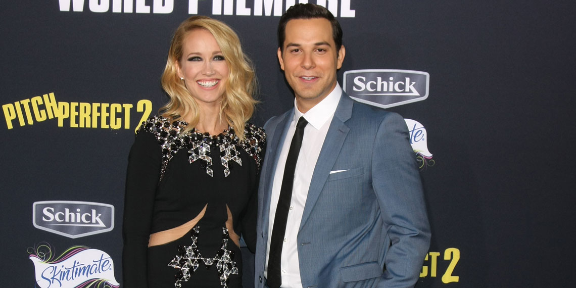 Is Anna Camp And Skylar Astin's Divorce Really Amicable? We Investigate