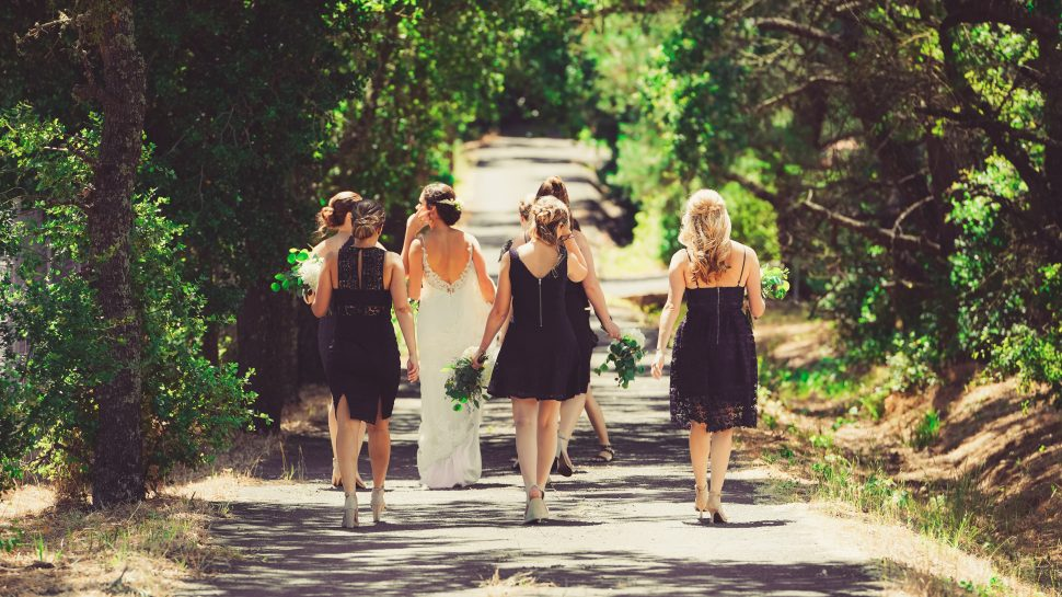 4 Ways To Save Money As A Bridesmaid