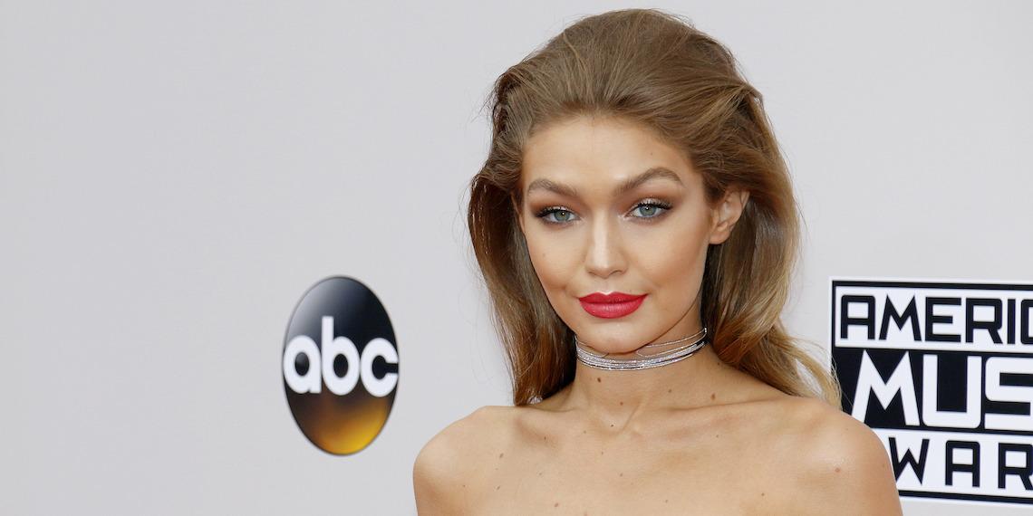 Has Gigi Hadid Had Work Done? An Investigation