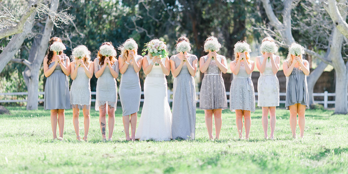 Here's How Much It Really Costs To Be A Bridesmaid