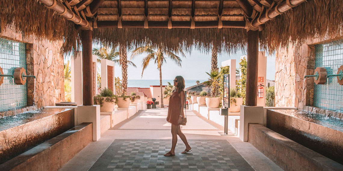 The Betches' Bachelorette Guide To Cabo
