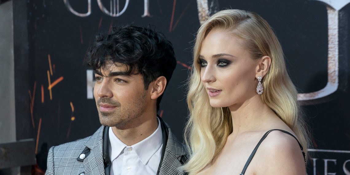 Joe Jonas & Sophie Turner Are Reportedly Expecting Their First Child | Betches