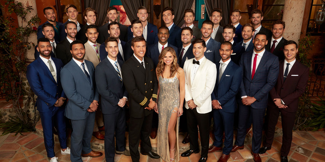 Another 'Bachelorette' Finalist Lied About His Past Relationship