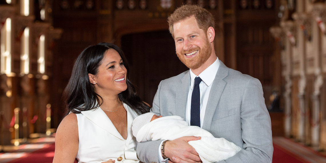 WTF Is Going On With Harry & Meghan?