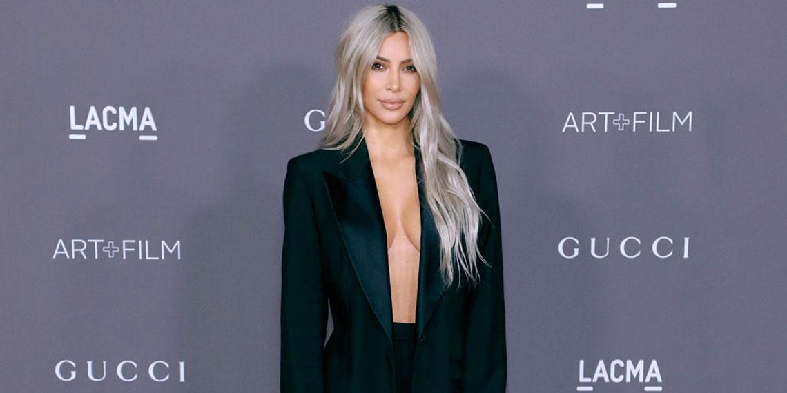 Wait, Why Is Kim Kardashian Feuding With Jack In The Box?