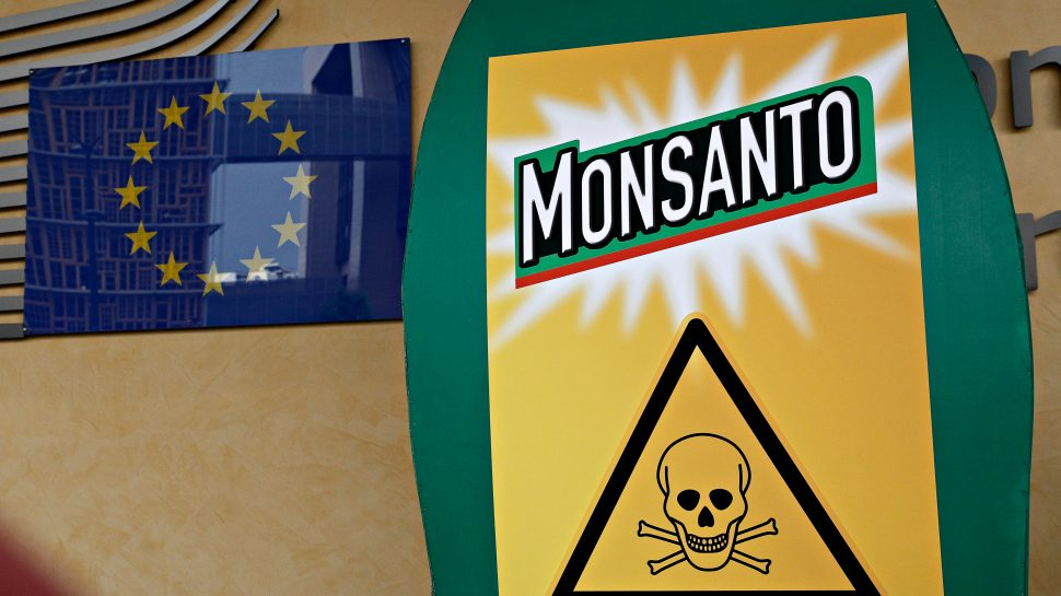 Monsanto To Pay Over $2 Billion After Couple Gets Cancer