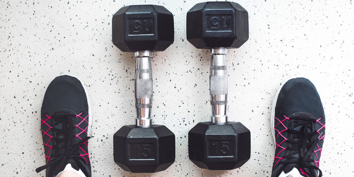 Please Don't Ever Do These 6 Things At The Gym