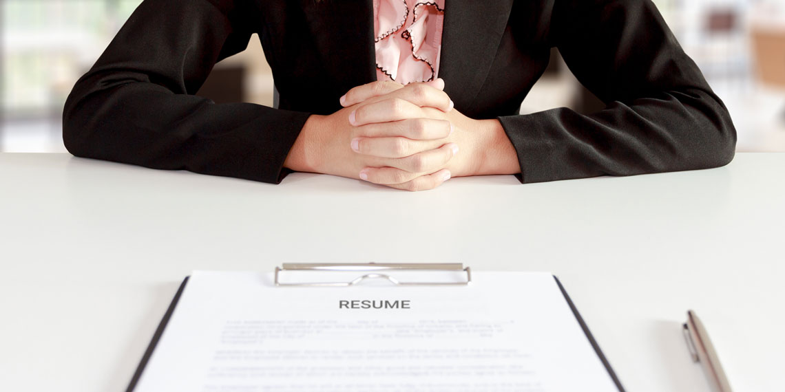 5 Ways To Build A Resume To Land Your Dream Job