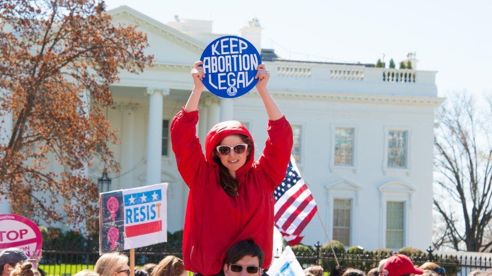 5 Shady Ways States Ban Abortion