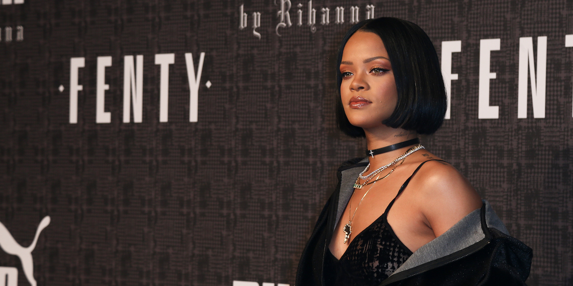 Everything You Need To Know About Fenty, Rihanna's New Fashion Brand