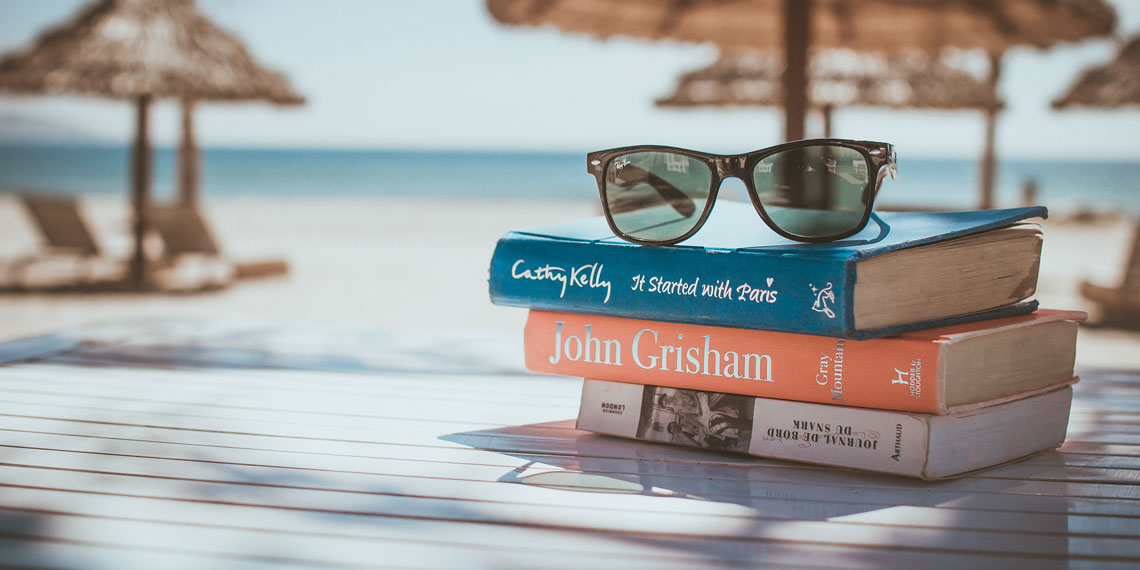 The Betches Summer 2019 Reading List