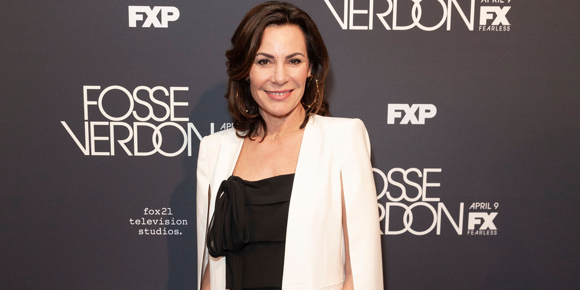 Luann De Lesseps Was Ordered Back To Jail