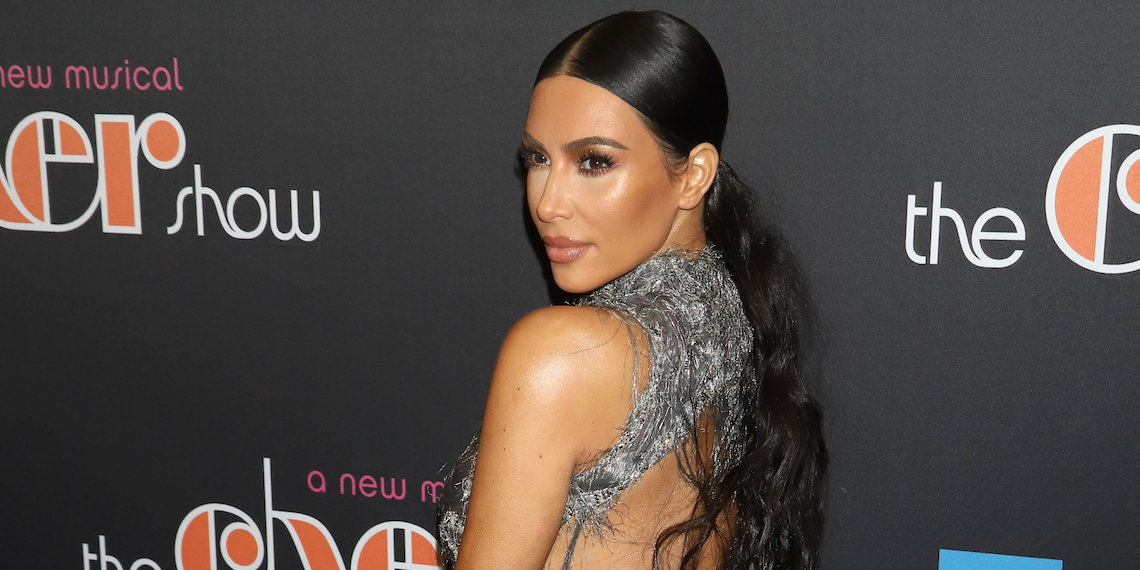 Kim Kardashian Dragged A Lookalike Who Tried To Use Her For Publicity