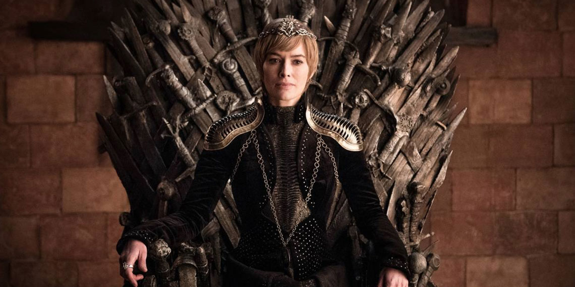 Shows To Watch Now That 'Game Of Thrones' Is Over
