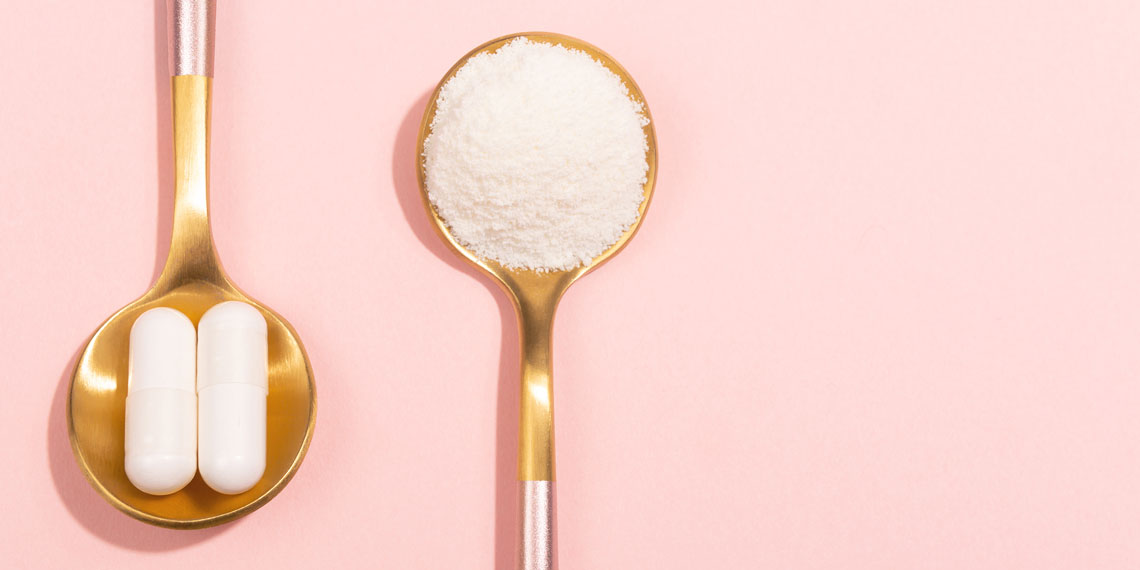 The Biggest Myths About Collagen Supplements