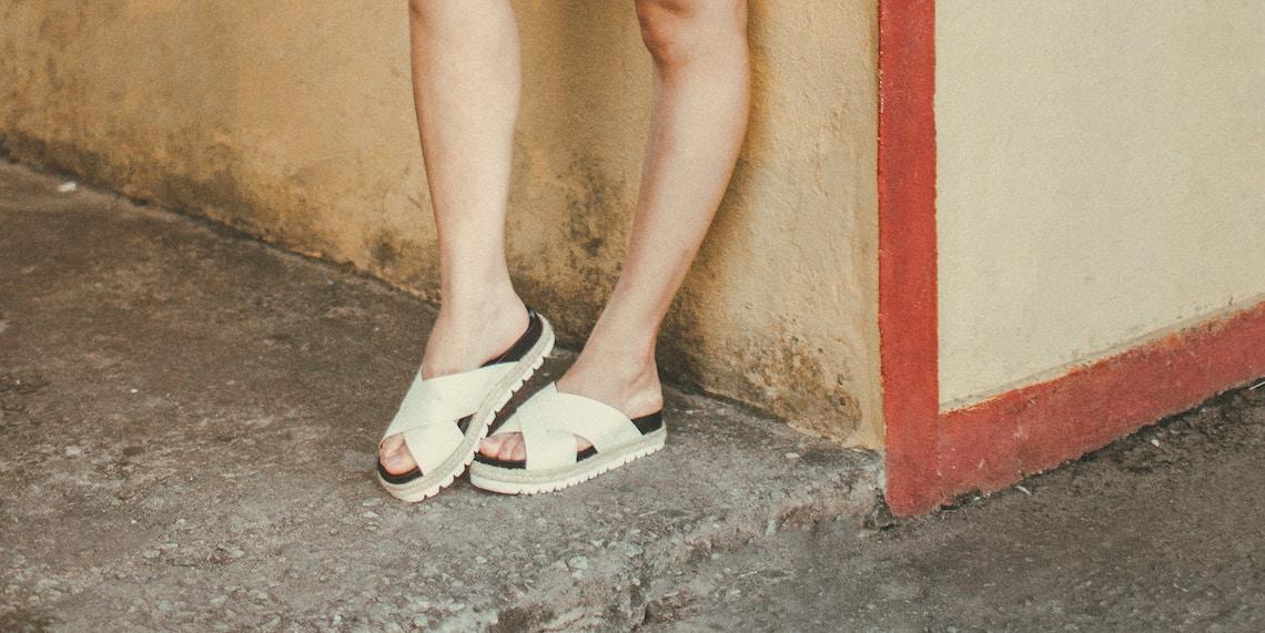 Five Summer Sandal Trends For Under $100