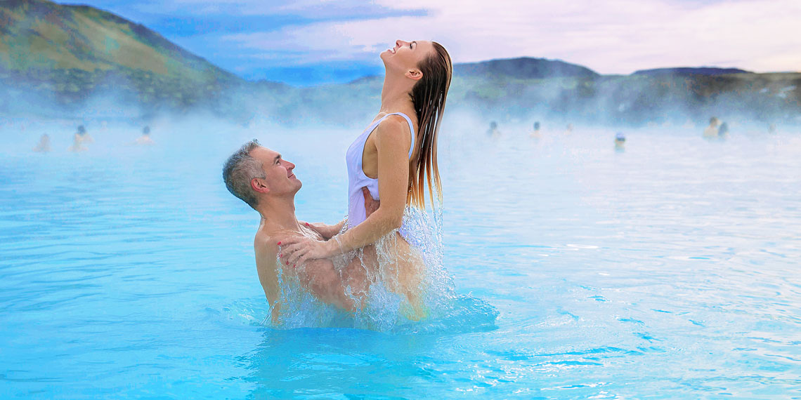 Turns Out Iceland S Blue Lagoon Is Not At All How It Looks