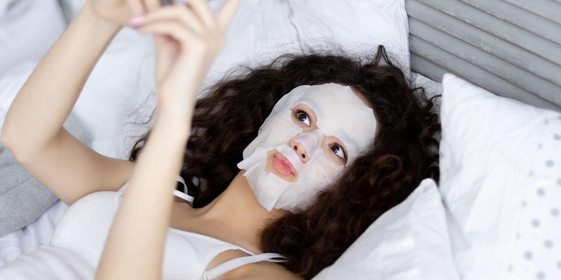 What Happened When I Ditched My Complicated Skin Care Routine