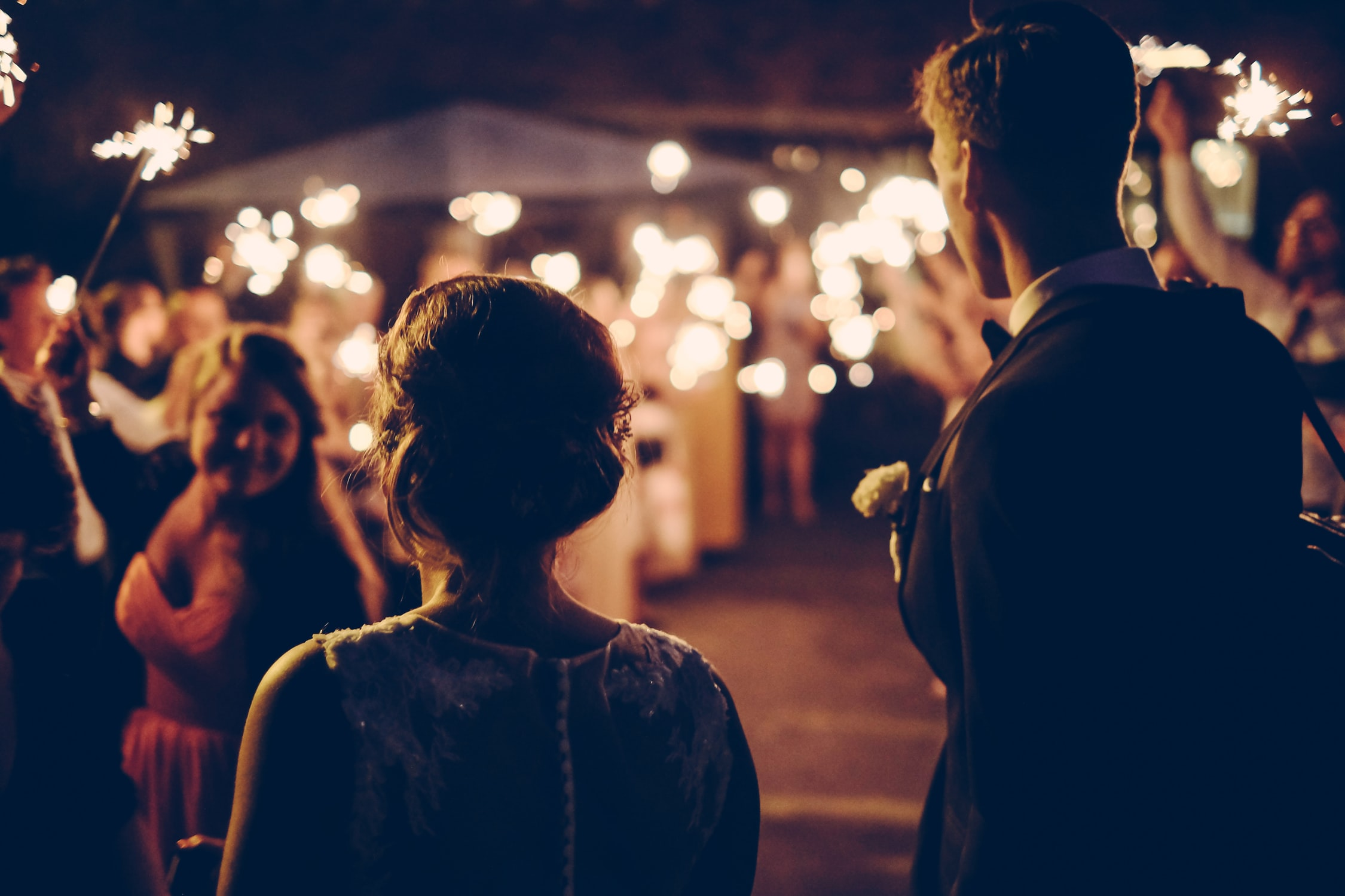 WTFunds: How Much Does A Wedding Actually Cost?