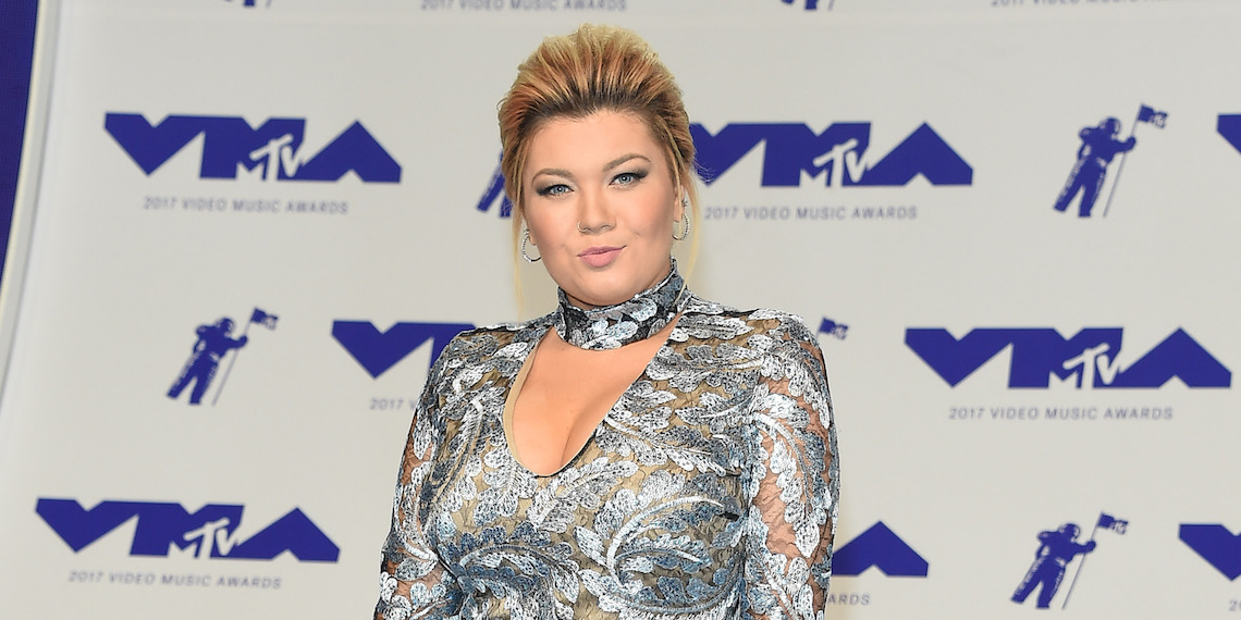 There Are Crazy New Updates In The Amber Portwood Drama
