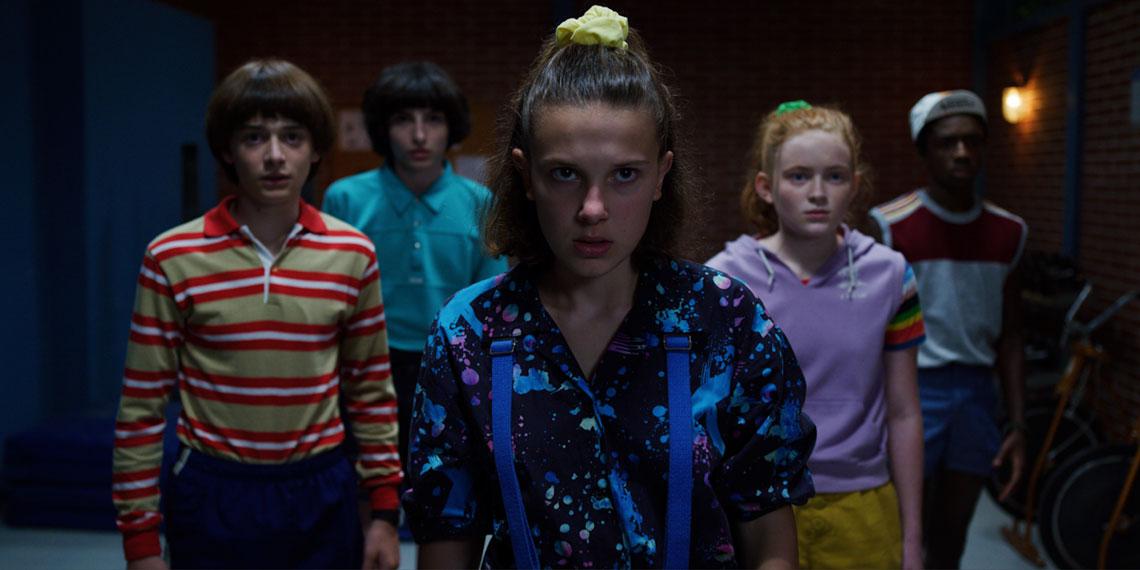 The Best Feminist Moments From 'Stranger Things' Season 3