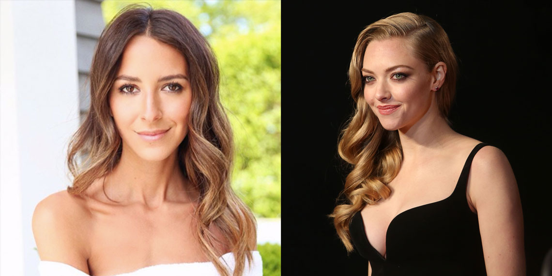 Amanda Seyfried Apologizes For Thin-Shaming Arielle Charnas