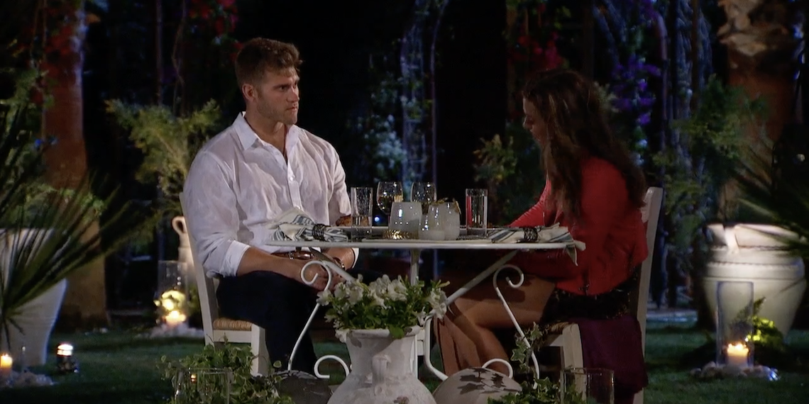The Best Bachelorette Recap You'll Ever Read: Everyone Gets Raw