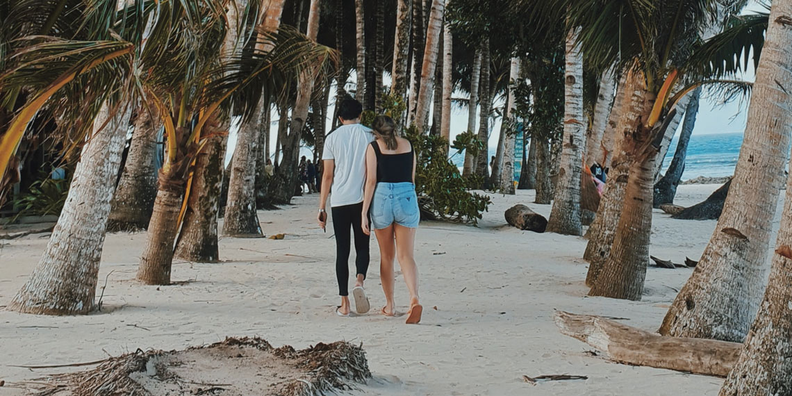 The Type Of Guy Your Zodiac Sign Should Have A Summer Fling With
