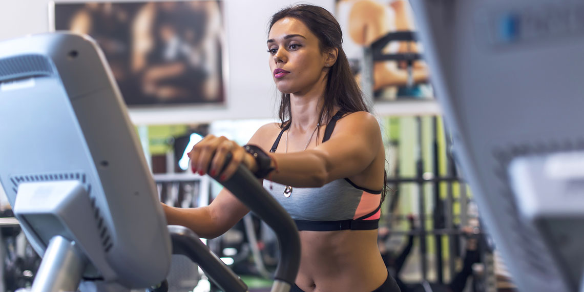 Is The Elliptical Worth It? An Investigation