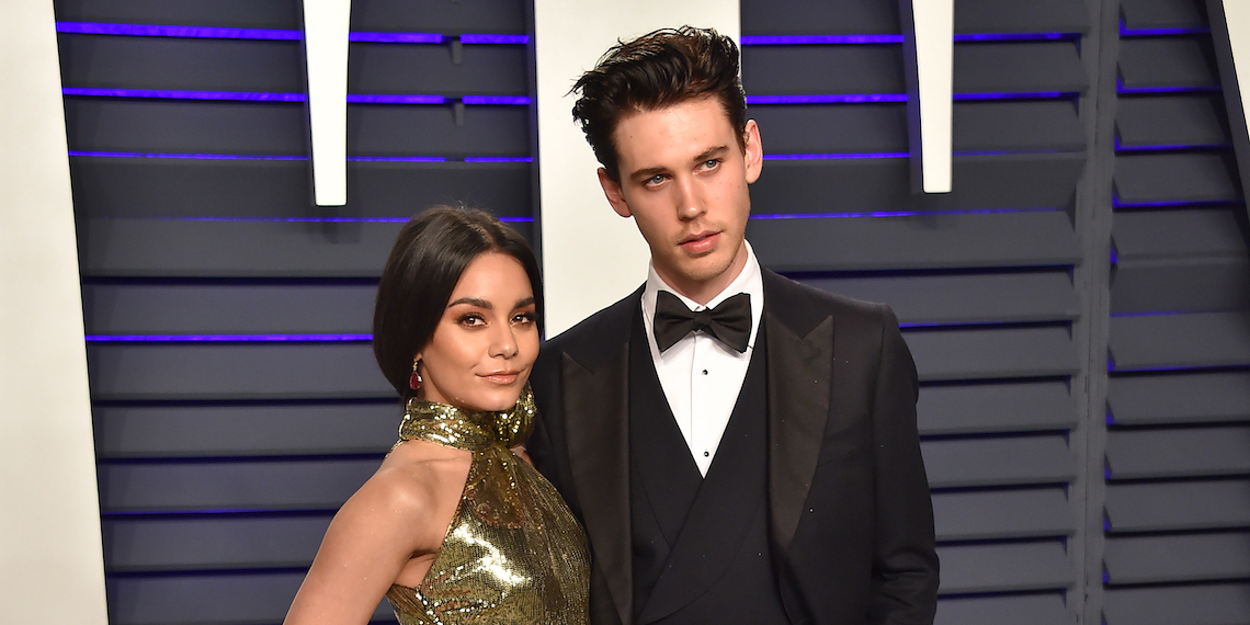 6 Celebrity Couples You Totally Forgot Are Still Together