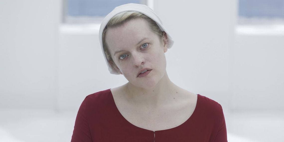 Ooh Heaven Is A Place On Earth: 'The Handmaid's Tale' Recap