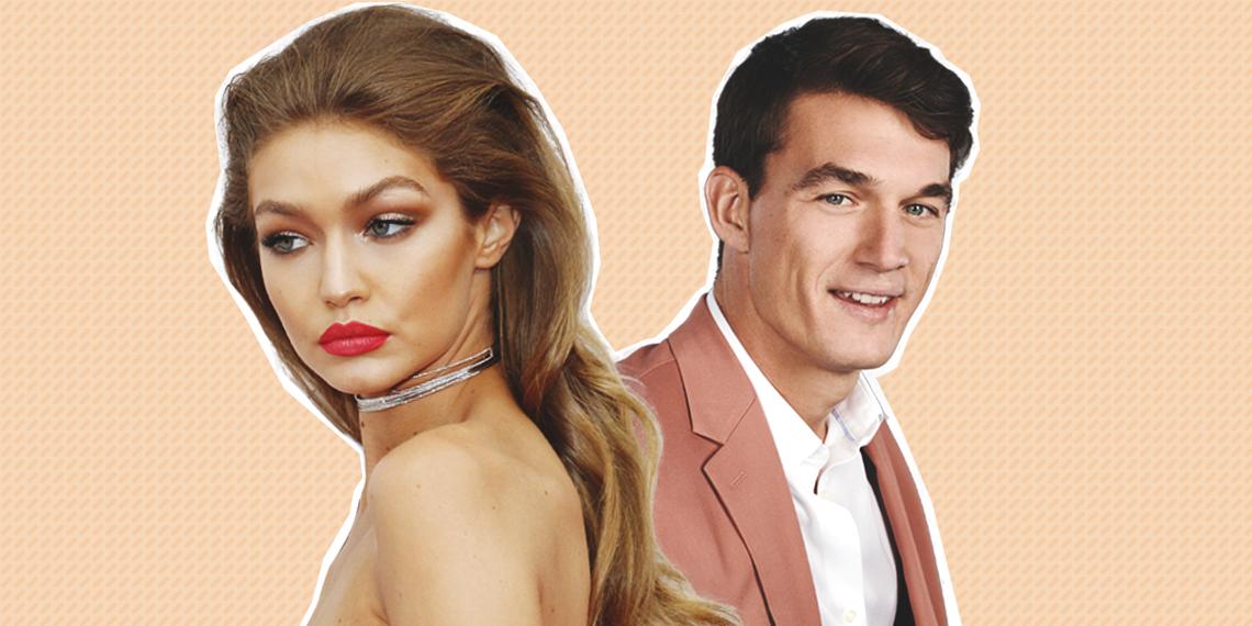 Gigi and Tyler