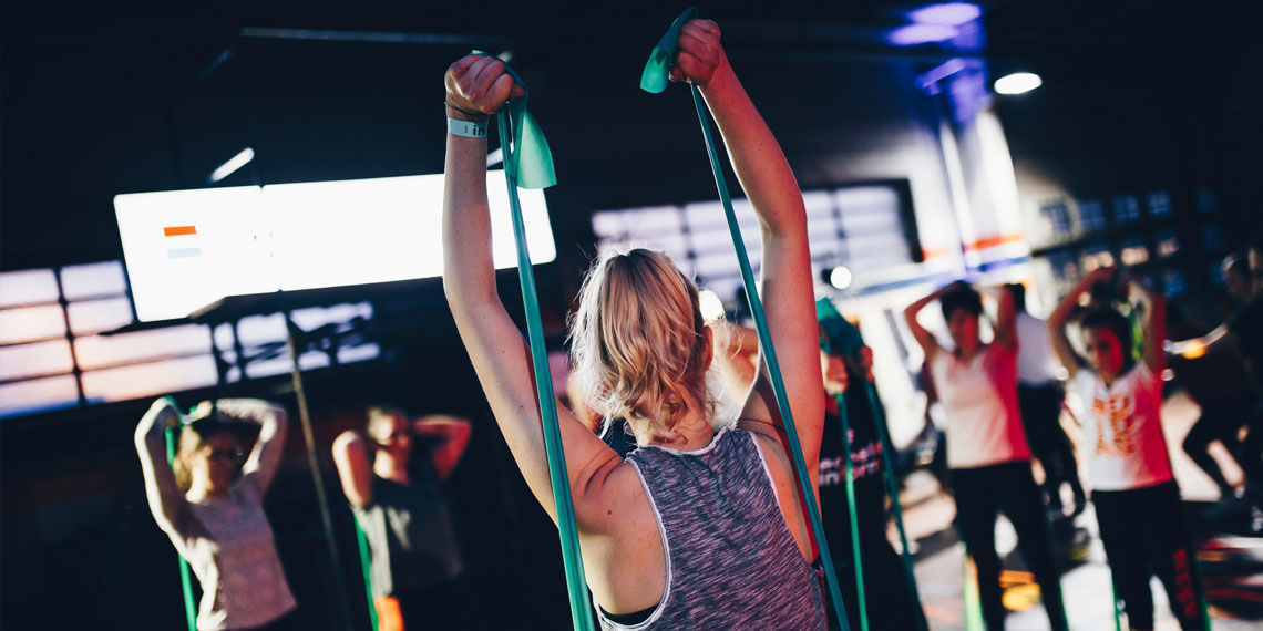 5 Gym Machines You Need To Stop Being Intimidated By