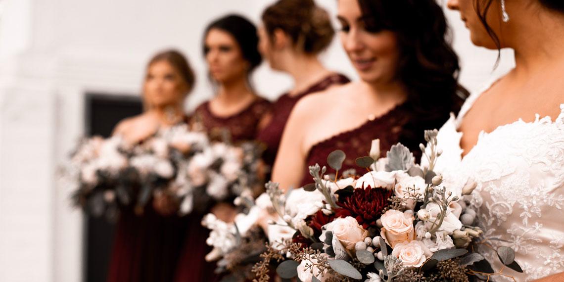 This Bride Sent Her Bridesmaids An Outrageous List Of Demands