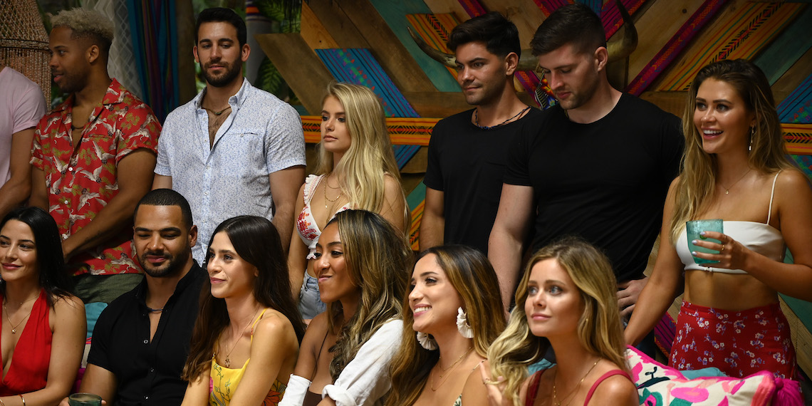 The Best 'Bachelor in Paradise' Recap You'll Ever Read: The Mayor Of Paradise Returns