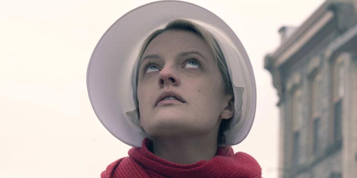 Already Miss 'The Handmaid's Tale'? 5 Chilling Dystopian Novels By Women
