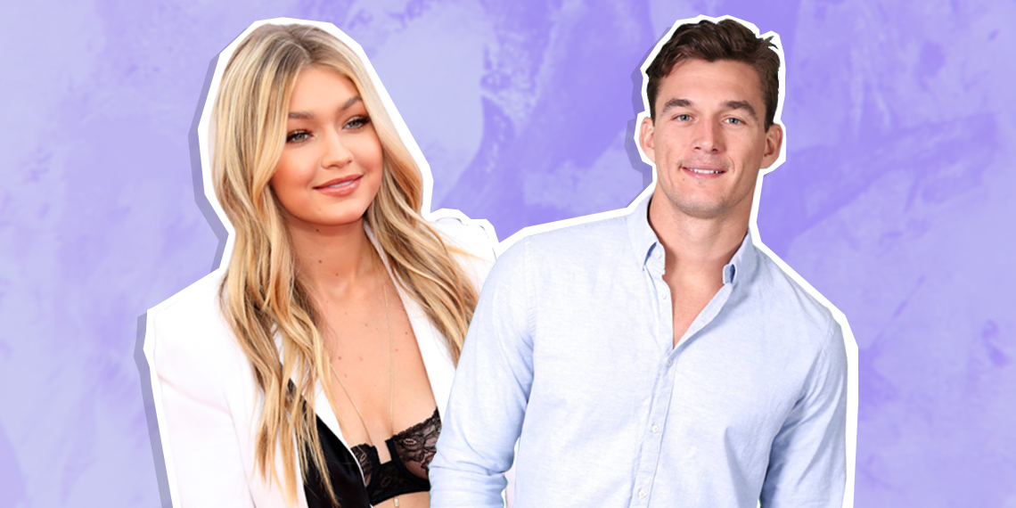 A Timeline Of Tyler Cameron And Gigi Hadid's Relationship