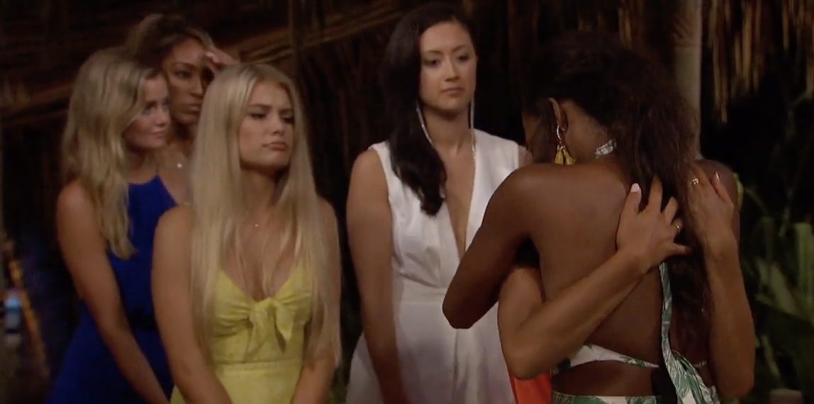 The Best 'Bachelor In Paradise' Recap You'll Ever Read: I'm Rooting For The Piñata
