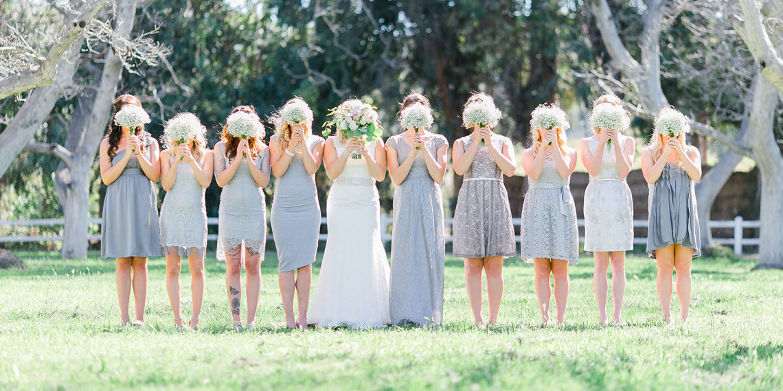 Insecure Bride Wants To Make Her Bridesmaid Look Ugly On Purpose