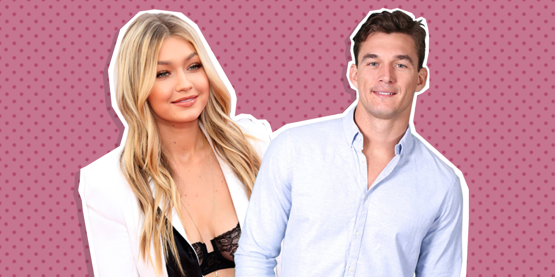 What Does 'Bachelor' Guys Dating Celebrities Mean For The Show?