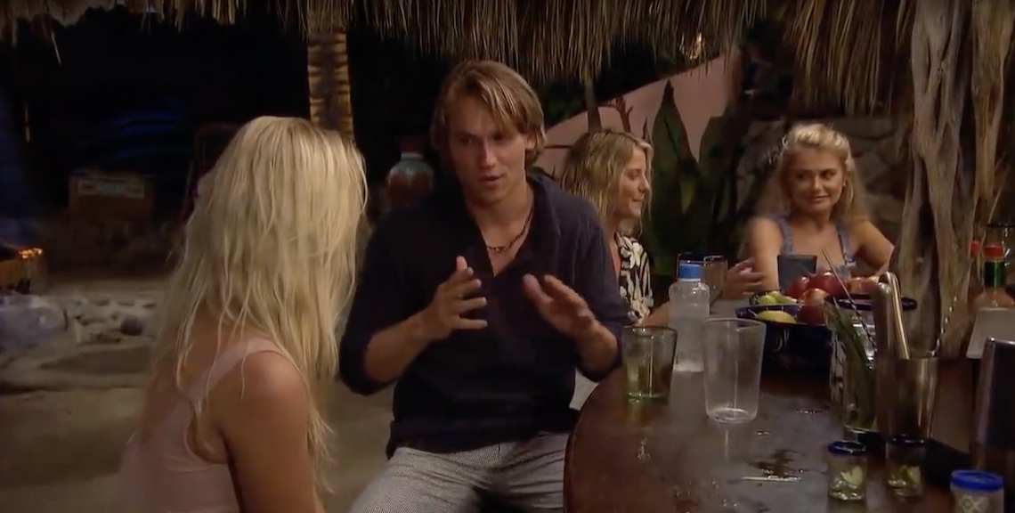 The Best 'Bachelor in Paradise' Recap You'll Ever Read: JPJ Is Officially On Our Sh*t List
