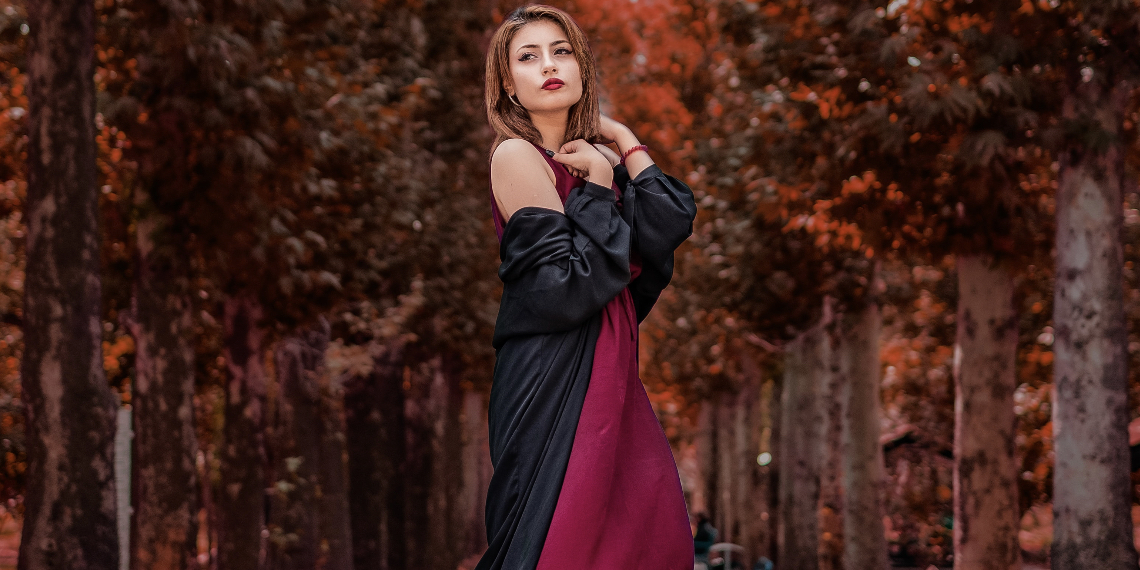 5 Dresses To Wear To A Fall Wedding For Under $200