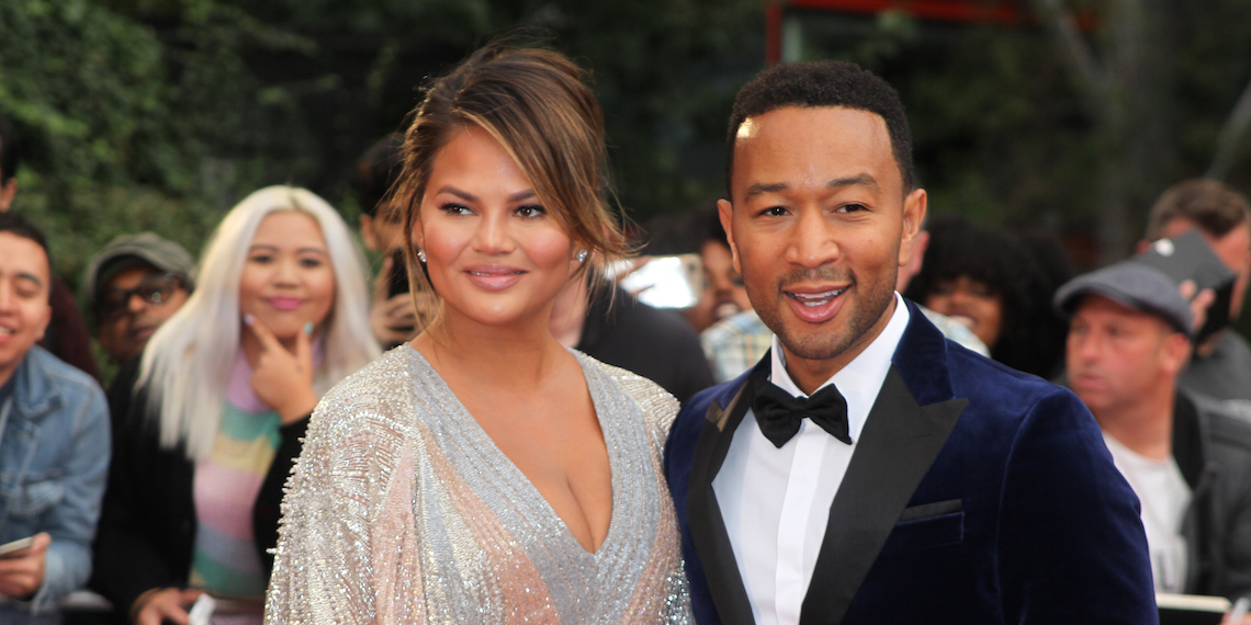 Chrissy Teigen & Donald Trump's #FilthyMouthedWife Twitter Feud, Explained