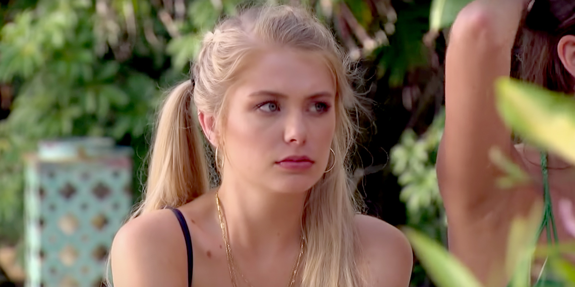 The Best 'Bachelor in Paradise' Recap You'll Ever Read: My High School Would Have Been Ashamed Of This Prom