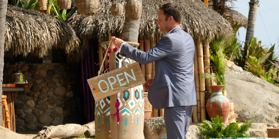 The Best 'Bachelor In Paradise' Recap You'll Ever Read: Why Isn't This The Finale?
