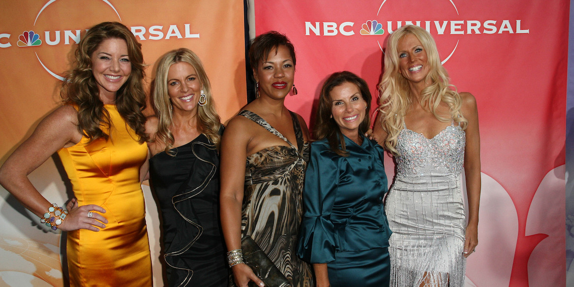 Forgotten Real Housewives Who Need To Come Back