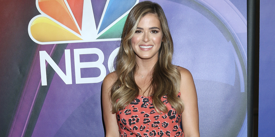 Jojo Fletcher's Tips For Planing A Wedding After 'The Bachelorette'
