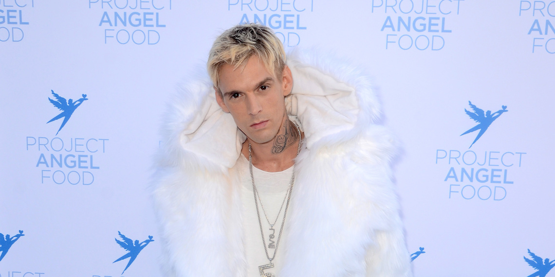 WTF Is Going On With Nick & Aaron Carter?
