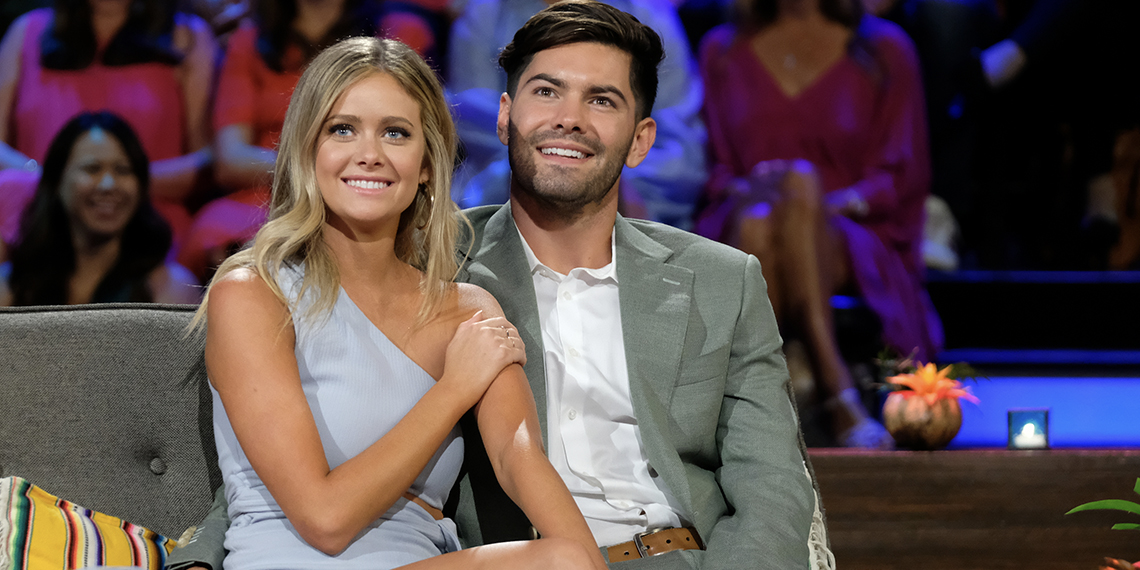 Where To Buy All The 'Bachelor In Paradise' Finale Looks
